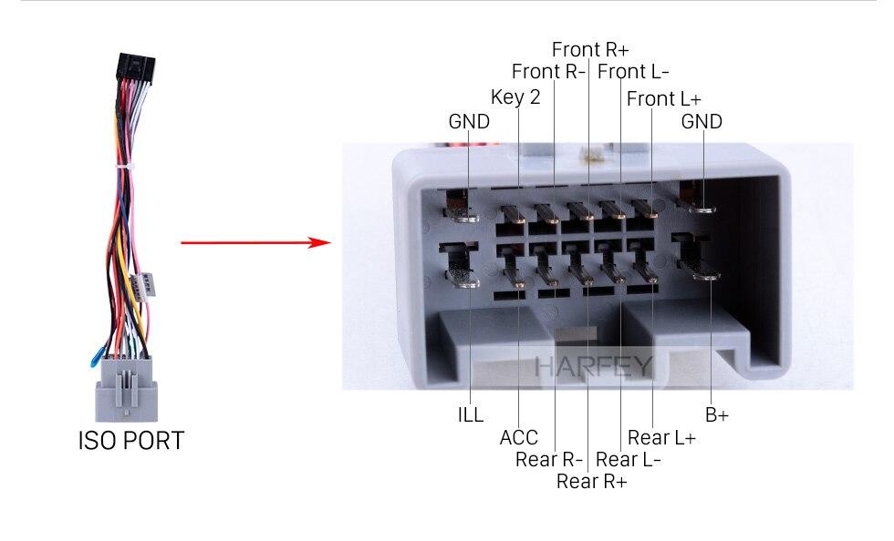 United Java Carplay Bluetooth 18