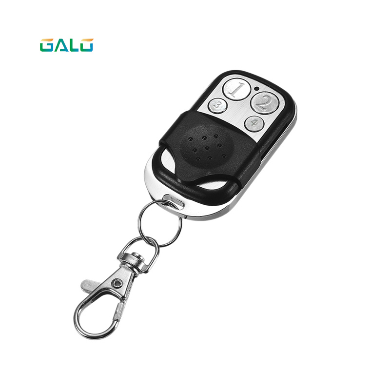 galo remote control for swing gate opener/garage sliding gate motorgalo remote control for swing gate opener/garage sliding gate motor