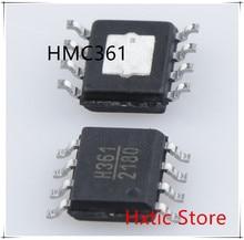 5pcs/lot HMC361 H361 HMC361S8G HMC361S8GETR SOP8