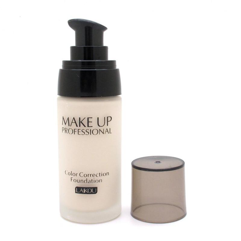 Makeup Base Face Liquid Foundation BB Cream Concealer Whitening Moisturizer Oil control Waterproof 88 H7JP