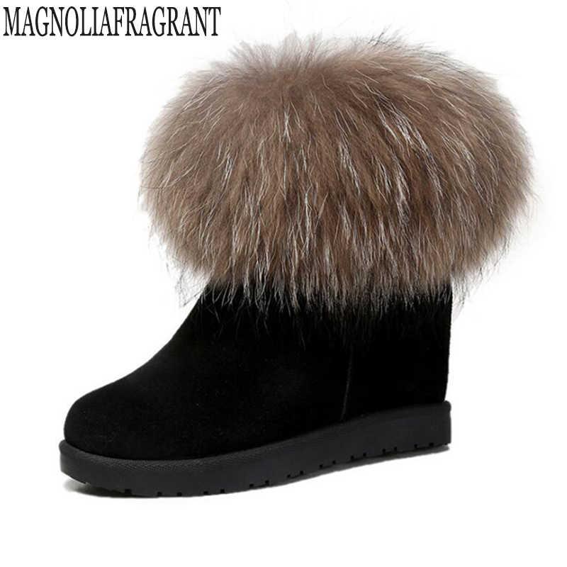 d487cb4f8b7f Подробнее Обратная связь Вопросы о Теплые женские зимние ботинки ...