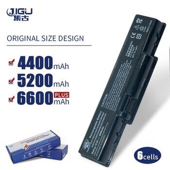 JIGU-Batería de repuesto para ordenador portátil Acer Aspire 5735Z 5737Z 5738 5738DG...