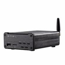 Promo offer SMSL SA-36A Plus 30W TPA3118 Bluetooth AUX HIfi Audio Digital Amplifier Class D Power Amplifier