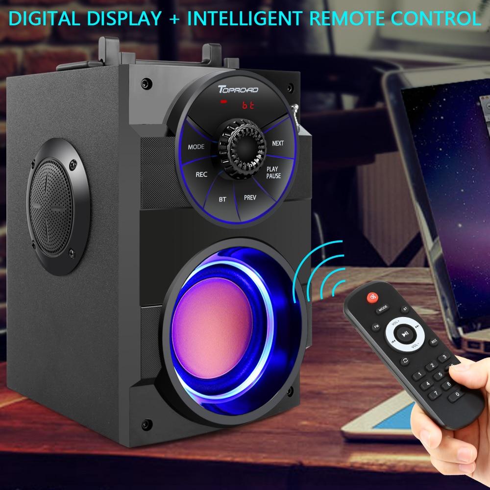 bluetooth speaker 3