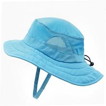 Connectyle Kids UPF 50+ Bucket Sun Hat UV Protection Hats Summer Play