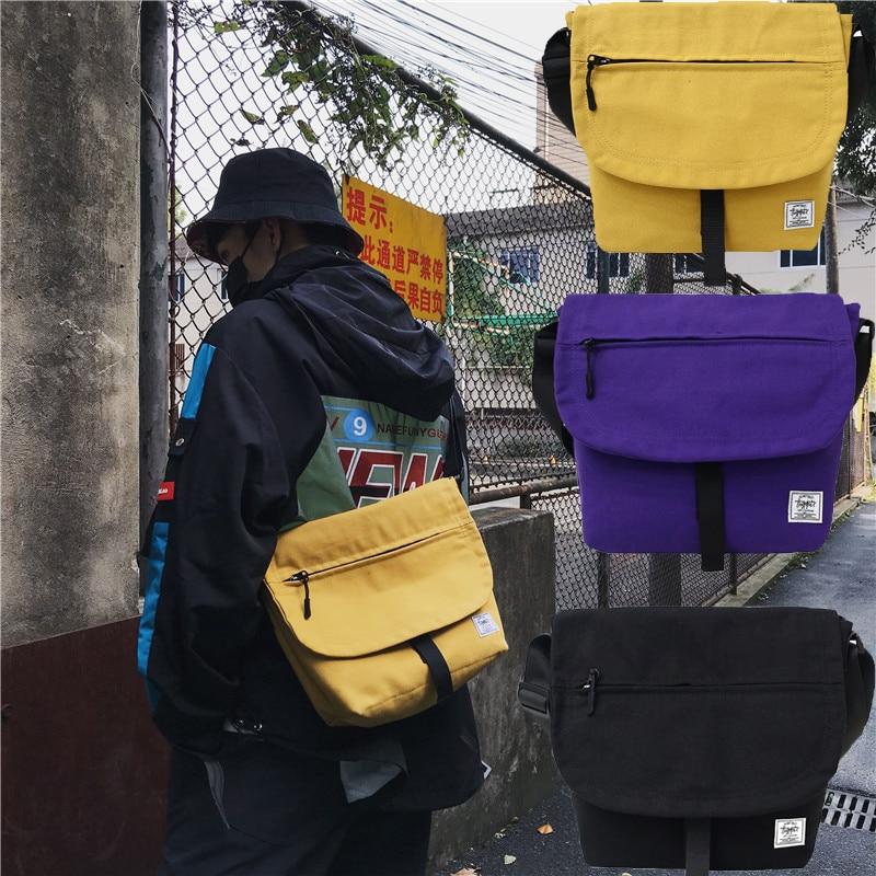 2019 Women bag fashion Messenger High capacity office travel multi-pocket easy to carry shoulder men