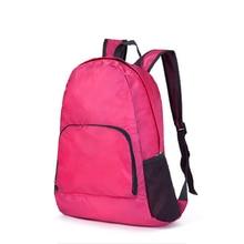 Nylon Waterproof Sports Backpack