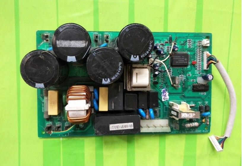 KFR-26GW/BPY-R.D.2.1.1-1 Good Working Tested