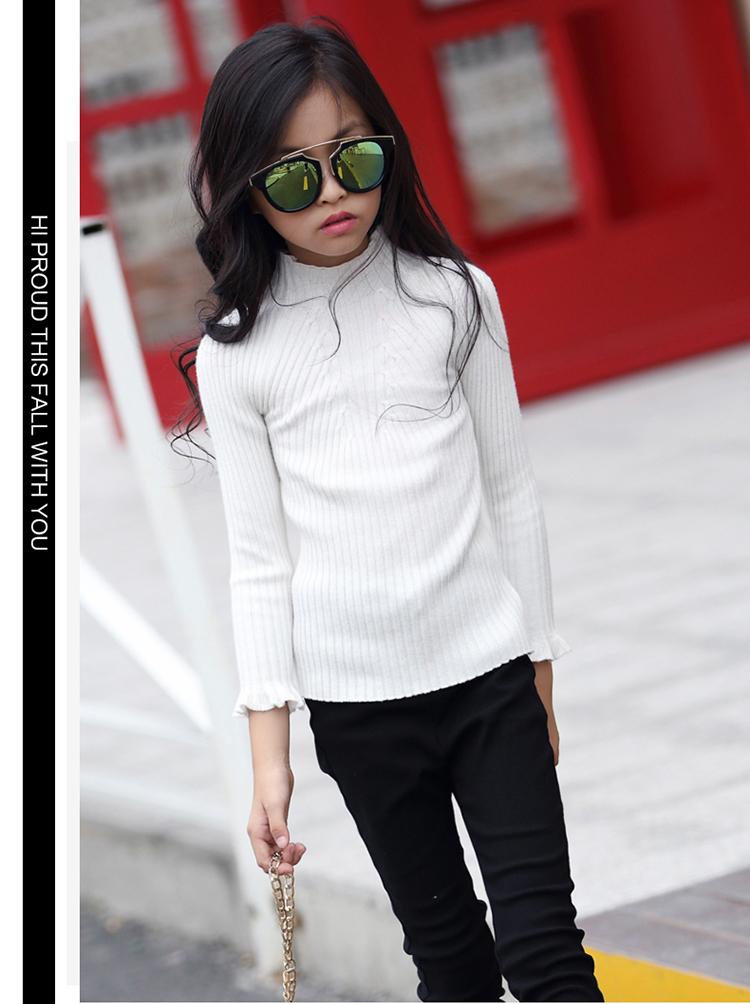 Girls sweater  8