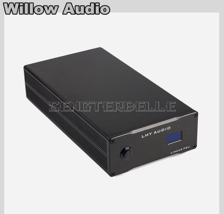 80 Вт DC Линейный Регулируемый Питание DC12V лихорадка звуковой жесткий диск коробка NAS маршрутизатор PCHiFi
