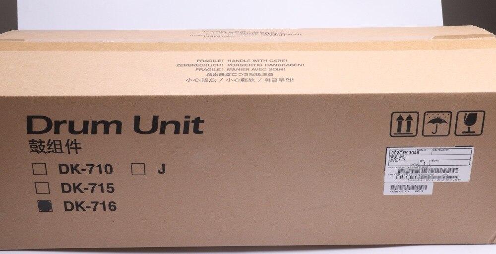 Nouveau original pour unité de batterie Kyocera KM-3050/4050/TASKalfa 420i/520i
