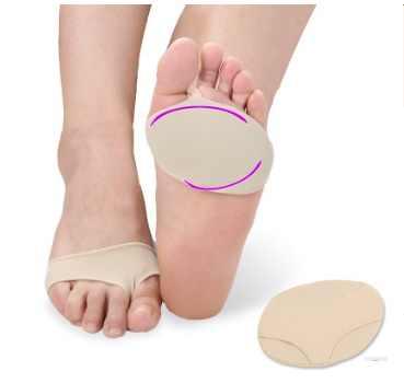 Funda de gel de forro suave para aliviar el dolor protección para el dolor