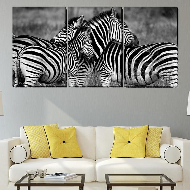 Unframed 3 stks moderne canvas schilderij zebras spelen op prairie unframed 3 stks moderne canvas schilderij zebras spelen op prairie dier art schilderen muur home decor thecheapjerseys Gallery