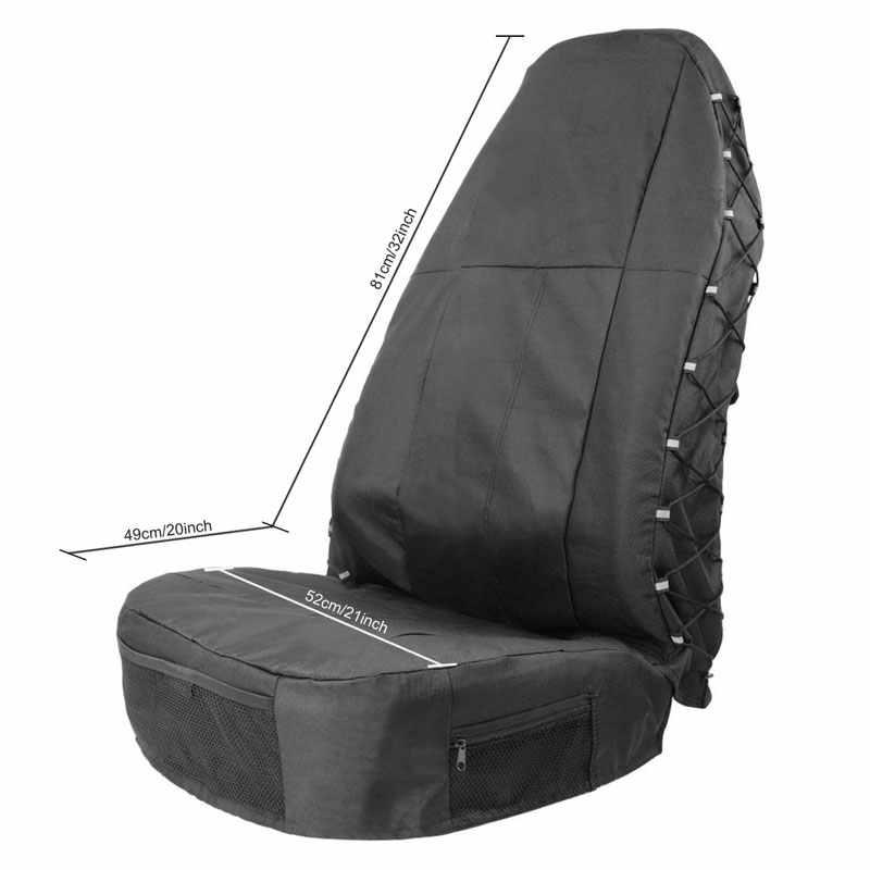Nieuwe voorste auto bekleding auto zetels covers accessoires voor honda hrv Avancier crossfit crosstour insight vezel Jazz Stad crider