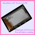 LCD Assembly WHOLE SCREEN TF600 TF600TG TF600T touch code 5234N FPC-2 + lcd code HV101HD1-1E0 FULL 100% TESTED