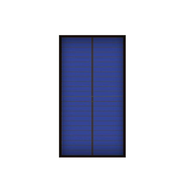 Solar Panel Polycrystalline DIY  3