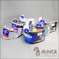 ARAI Full Face Motorcycle Helmet Racing Shield Lens Match RX-7X/RR5/IQ/Q-J/TOUR CROSS Top Quality Anti-fog Original Visor