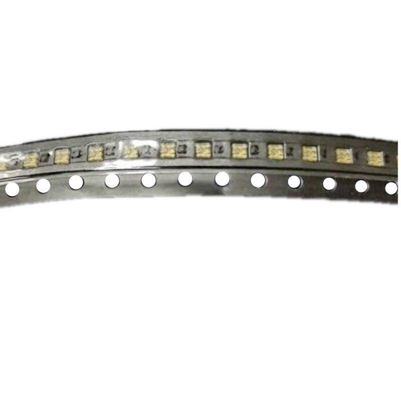 3000 pièces DC5V SK6812-EC1515 contrôleur intégré type LED adressable numérique rvb polychrome puce LED Pixels pour écran de bande de LED