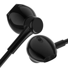 Earphone Headphones 3.5mm Stereo Wired Bass Headset NO Microphone Earbuds for Iphone and Android Phones Xiaomi стоимость