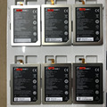 Em estoque 100% original e169-515978 515978 4000 mah bateria para zte blade x3 q519t d2 a452 bateria celular com número de rastreamento