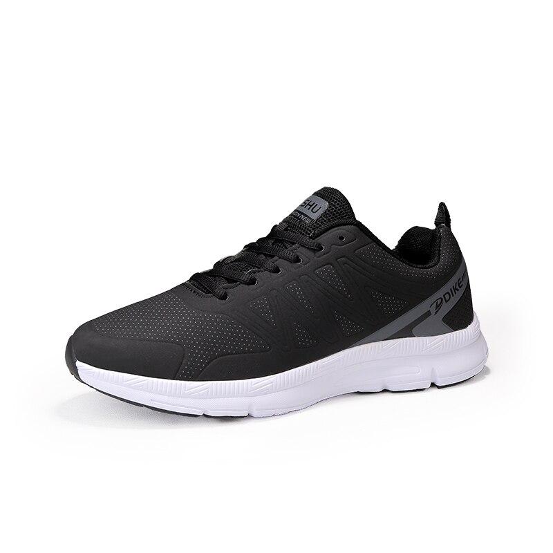 Cheios grey Sapatos Calçados red Esportivos Dos Black Microfibra Homens Nova Tendência De Juventude 6qwBCB