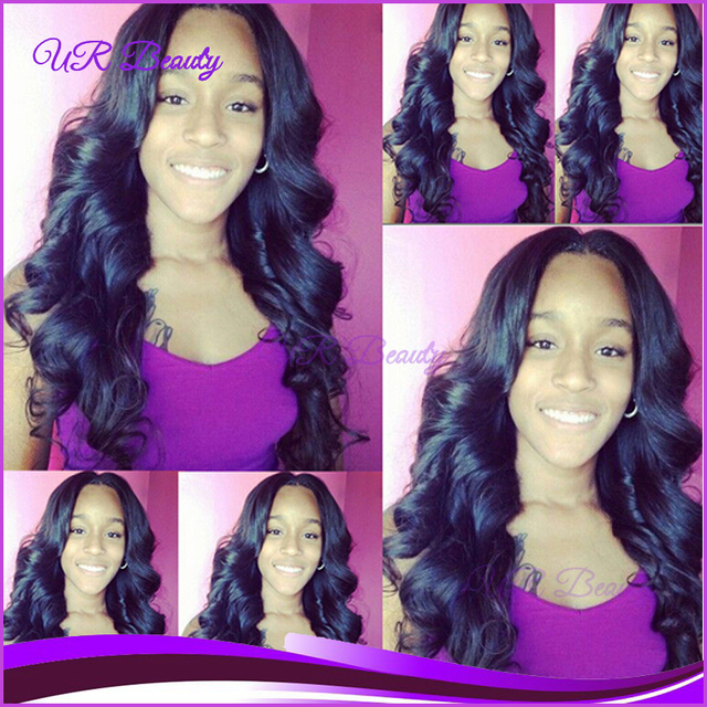 Affordable Indi Hair Body Wave3 Pcs Lot Remi Goddess Hair Weave