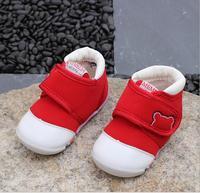 2017 hot Inverno Quente Bota Bebê Recém-nascido Menina Sapatos Mocassins Com Pele sapatos de Sola Macia Do Bebê da criança sapatos de Bebê