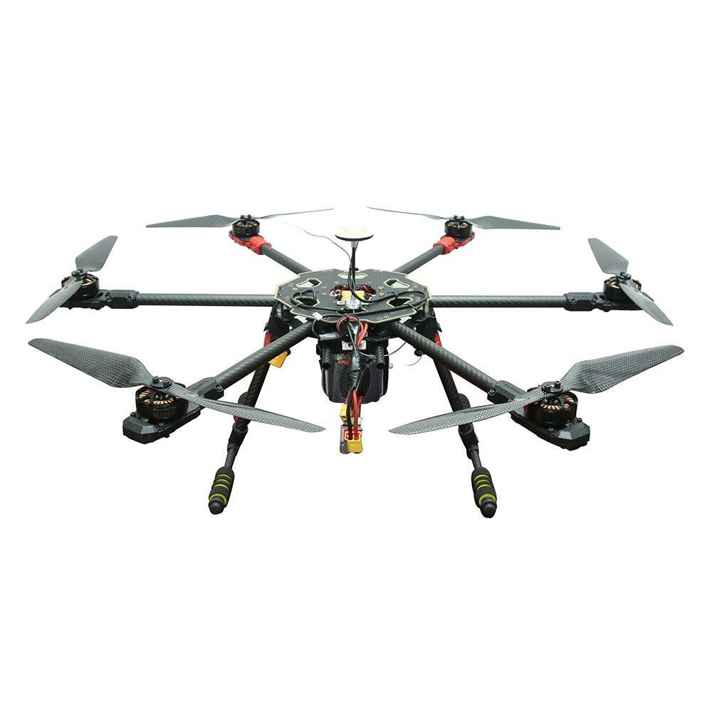 Таро 680 Pro Hexacopter TL68P00 w/Sunnysky X4108S 600KV и ESC FPV multi ротор ARTF Combo