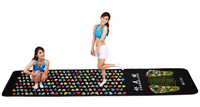175 35Cm Colorful Plastic Foot Massage Pad Medialbranch Foot Massager Pad 45