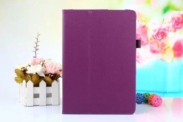 For ASUS ZenPad 10 Z300/Z300C/Z300CL/Z300CG z300m Z301MFL Z301ML Z301 10.1 tablet case stand Litchi Leather Case Flip Cover