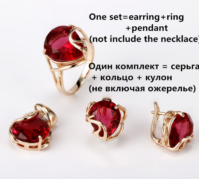 Engagement Jewelry Sets...