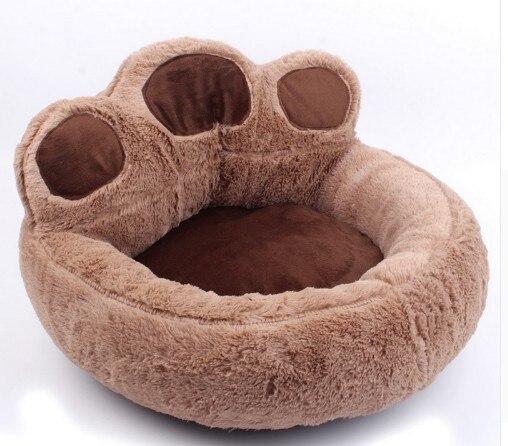 Pet Dog House Nest Với Mat Có Thể Gập Lại Vật Nuôi Giường Con Chó Con Mèo Giường Nhà Cho Chó Vừa Nhỏ Du Lịch Cũi Cho mèo Sản Phẩm Vật Nuôi