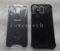 Original Blackview BV9600 Pro Battery Cover speaker Protective Case For Blackview BV9600 Pro Phone Bateria Cover