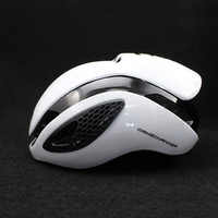 2018 nuevo casco de Ciclismo de carretera MTB casco de Bicicleta triatlón Bicicleta deporte aero Cascos Ciclismo capacidad Bicicleta equipo de Bicicleta