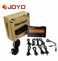 100mA 250mA Joyo JP 04 POWER SUPPLY US AU UK EU Plug Standards Multi Power Supply