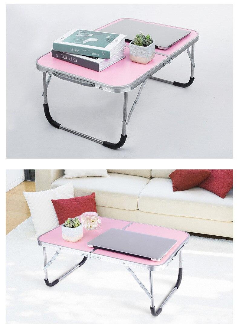 Computador Notebook Stand Bandeja Para O Sofá