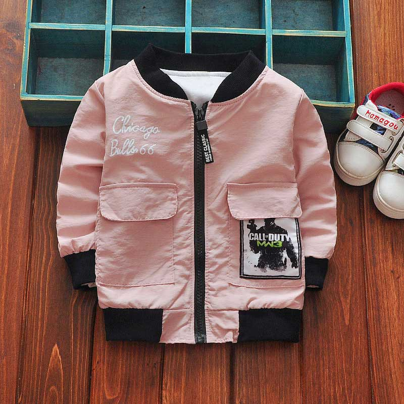 New-Spring-autumn-Casual-Baby-boys-Childrens-Long-sleeve-Solid-pocket-labelibaseball-Outwear-Coats-jack-cardigan-Y2032-3