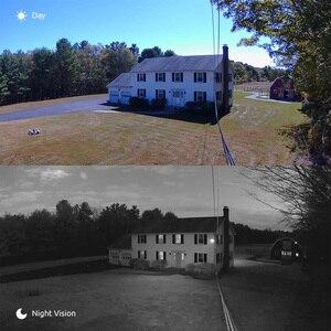 Image 4 - Reolink RLC 410 5MP poe ipカメラ5MP hd屋外防水赤外線ナイトビジョンセキュリティビデオ監視sdカードスロット