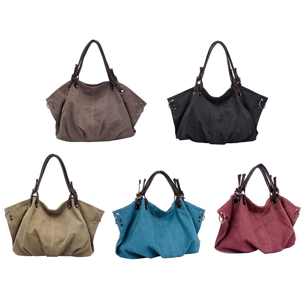 9b67617fa9af High Quality Canvas Bag for Women ...