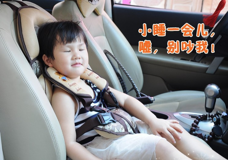 Baby Auto Seat,Most Innovative Structure Design,7 Months 12Years Old ...