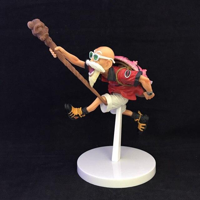 Dragon Ball Kame Sennin PVC Action Figure Tropical Color Ver. Master Roshi PVC Model Kids Gifts no retail box (Chinese Version) 3
