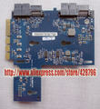 630-9560  820-2189-B  Power Backplane for 2009 Xserve (A1279,EMC2279,DDR3 1066Mhz)
