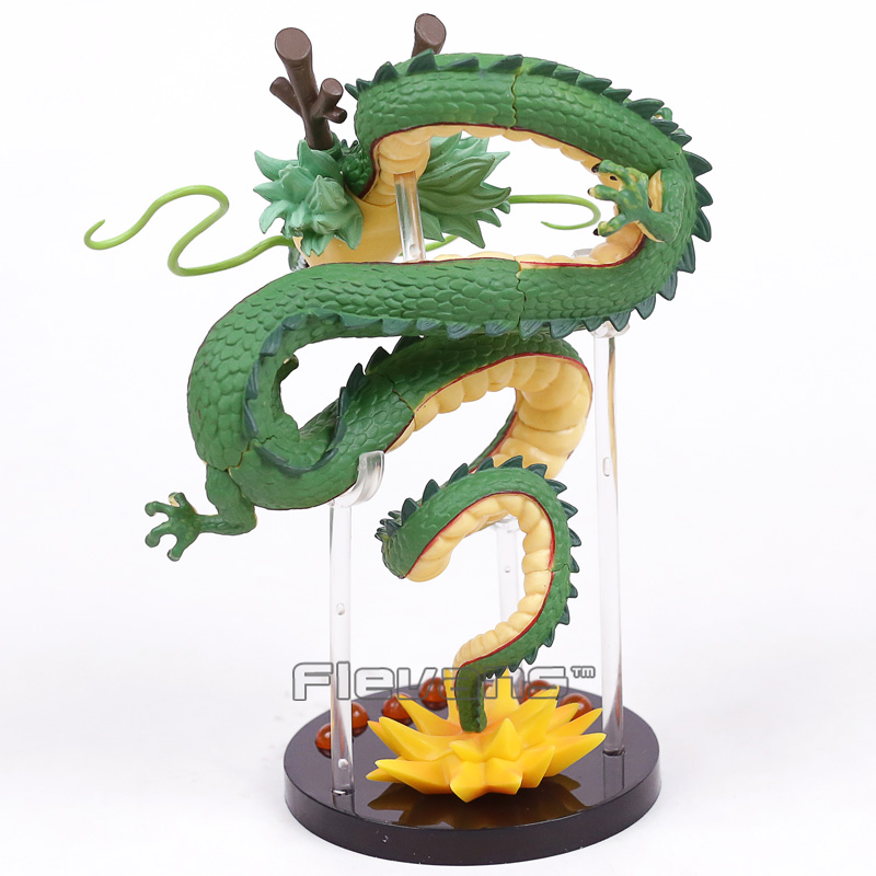 aeProduct.getSubject()  NEW HOT!!! Dragon Ball Z The Dragon Shenron + Mountain Stand + 7 Crystal Balls PVC Figures Collectible Mannequin Toys HTB1nkiPab I8KJjy1Xaq6zsxpXan
