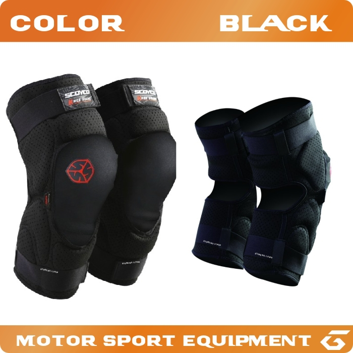 motorbike knee pad