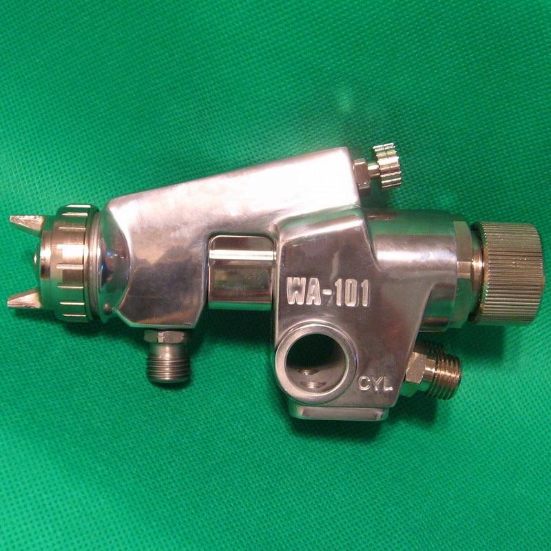auto spray gun quality gun WA 101 Automatic gun Origin auto spray paint use to water