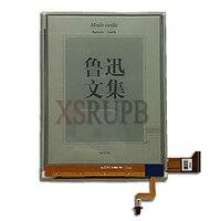 100% LCD original de 6 pulgadas HD ED060XG3 ED060XG3 (LF) T1 00 para lectores de libros electrónicos pantalla LCD (no usar pocketbook)|lcd 10|lcd display|lcd lcd -