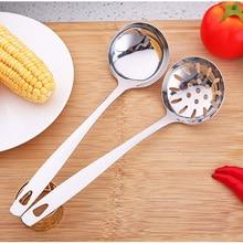Spoon Long Porridge Tools
