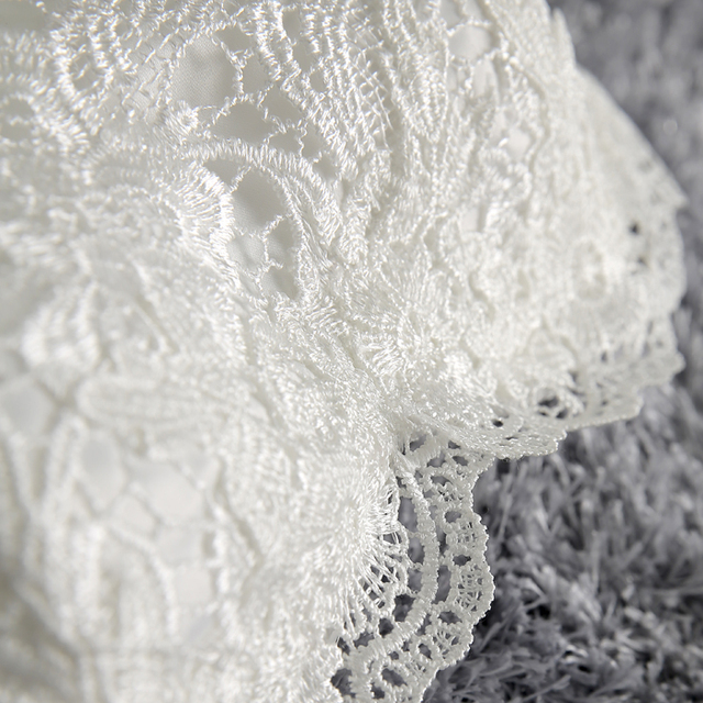 100% Real Photo Lace Wedding Dress Beach Bridal Gowns Removable Train Stock Cheap Short Front Long Back Wedding Dresses