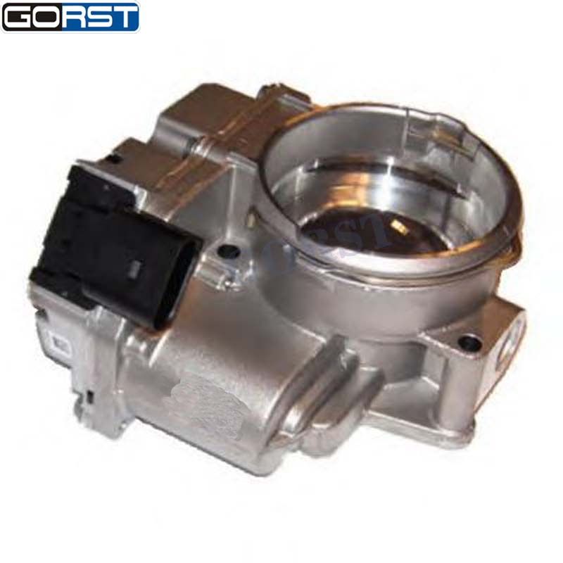 GORST Diesel Electronic Throttle Body Vavle For VW Passat Audi A4 A6 Avant SEATA LEON LTEA A2C53099815 A2C59511698 03G128061A engine fuel injector nozzle for 01 06 vw audi a4 a6 passat 0280156070