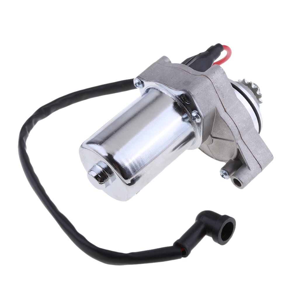 Image 3 - Starter Motors Relay Solenoid for 90cc 110cc 125cc Motorcycle Dirt Bike ATV-in ATV Parts & Accessories from Automobiles & Motorcycles